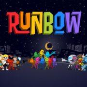 PS4&Switch版『Runbow』の海外配信日が7月3日に決定!背景色を使ったギミックが特色の2Dアクションゲーム