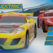 Nintendo Switch版『Scalextric』が2018年6月12日に海外で配信決定!コース作りが可能なレースゲーム