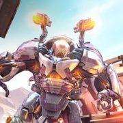 Switch版『Shadowgun Legends』が海外で配信決定!モバイル史上最高のFPS