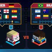 Nintendo Switch用ソフト『SoccerSlammers』が6月14日に海外で配信決定!アーケードスタイルのサッカーゲーム