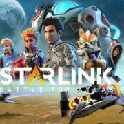 Switch版『Starlink: Battle for Atlas 』の国内発売が決定!「スターフォックス」も登場するスペースアクションアドベンチャー