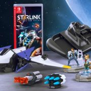 『Starlink: Battle for Atlas』のSwitch版専用スターターパックが海外で発売決定!