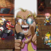 Switch用ソフト『Super Dodgeball Beats』が海外で発売決定!ドッジボールをテーマにしたリズムゲーム