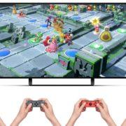Nintendo Switch用ソフト『スーパー マリオパーティ』の予約が開始!
