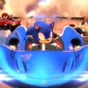 『Team Sonic Racing』のE3 2018 Trailerが公開!