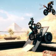 『Trials Rising』がPS4/Xbox One/Switch/PC向けとして2019年2月に発売決定!