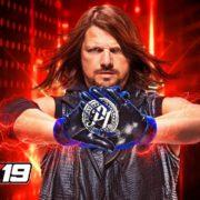 『WWE 2K19』がPS4&Xbox One&PC向けとして発売決定!残念ながらSwitch向けはなし