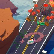 Switch用ソフト『Mugsters』が7月17日に配信決定!サンドボックススタイルのアクションパズルゲーム