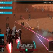 Switch版『ASSAULT GUNNERS HD EDITION (アサルト ガンナーズ)』が海外で発売決定!マーベラスのロボットアクション