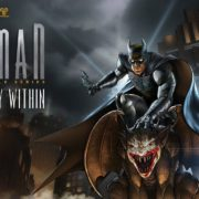 Switch版『Batman: The Enemy Within』がESRBによって評価される!