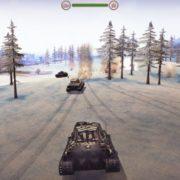 Switch用ソフト『Battle Supremacy』が2018年8月2日に配信決定!究極の第2次戦戦車サバイバルゲーム