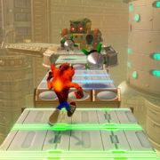 Nintendo Switch版『クラッシュ・バンディクー ブッとび3段もり ボーナスエディション』が2018年10月18日に発売決定!