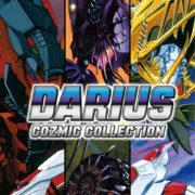 Switchc用ソフト『ダライアス コズミックコレクション』でアップデートが実施されることが発表!