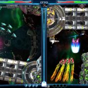 Switch用ソフト『Dimension Drive』が7月26日から配信開始!アメコミスタイルのシューティングゲーム