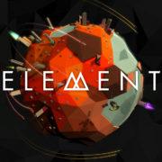 Nintendo Switch版『Element』が海外で2018年7月27日に配信決定!宇宙が舞台のストラテジーゲーム