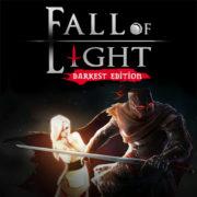 コンソール版『Fall of Light』が2018年夏に発売決定!ストーリー重視のダンジョン探索ゲーム