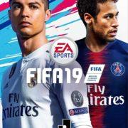 『FIFA 19 CHAMPIONS EDITION』の国内ボックスアートが公開!