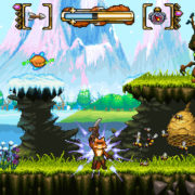 Switch版『FOX n FORESTS』は最高の立ち上がり!PCやPS4版の売り上げを大きく上回る