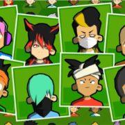 『がんばれ!スーパーストライカーズ』がPC&コンソール向けとして発売決定!日本が舞台のタクティカル系サッカーRPG