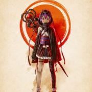 【更新】『GOD WARS 2』がPS4&PSVita&Switch向けとして発売決定!古代日本を舞台としたタクティクスRPGの最新作