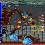 『Johnny Turbo's Arcade: Nitro Ball』が2018年8月16日に北米で配信決定!奥行き感のあるアクションシューティングゲーム