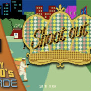 『Johnny Turbo's Arcade: Shoot Out』が2018年7月19日に北米で配信決定!奥行き感のあるアクションシューティングゲーム