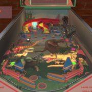 Switch用ソフト『ジュラシック ピンボール』が7月19日から配信開始!300円で遊べるピンボールゲーム