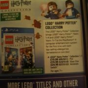 Switch版『LEGO Harry Potter Collection』が発売決定?