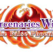 タクティカルシミュレーションRPG「マーセナリーズ」シリーズの最新作『Mercenaries Wings: The False Phoenix』が発売決定!