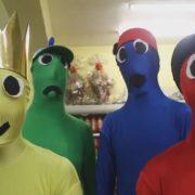 パーティレースアクション『Muddledash』のLaunch Trailerが公開!