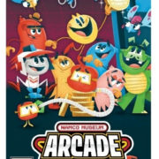 Nintendo Switch用ソフト『NAMCO MUSEUM Arcade PAC』が海外向けとして2018年9月28日に発売決定!