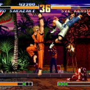Nintendo Switch用『アケアカNEOGEO ザ・キング・オブ・ファイターズ '97』が7月26日に配信決定!