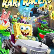 『Nickelodeon Kart Racers』がPS4&Xbox One&Switch向けとして海外で発売決定!