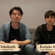 『オクトパス トラベラー』の開発者インタビューが米任天堂サイトから公開!