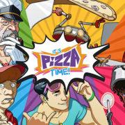 ピア配達アクション『Pizza Titan Ultra』のPS4版 海外配信日が8月21日に決定!Switch&Xbox One向けとしても開発中