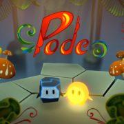 Nintendo Switch版『Pode』が7月12日から配信開始!探索ベースのキュートなアドベンチャーゲーム