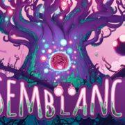 Switch用ソフト『Semblance』の配信日が7月24日に決定!地形を変形させながら進むアクションアドベンチャー
