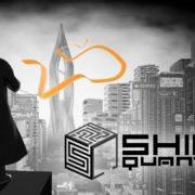 Switch用ソフト『Shift Quantum』の国内配信日が7月19日に決定!モノクロの電脳空間を舞台にした横スクロールアクションパズルゲーム