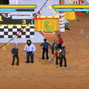 Switch版『Bud Spencer & Terence Hill – Slaps And Beans』が海外で配信開始!ギャグコンビが活躍するコメディー要素満載のベルトスクロールアクション
