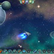 Switch版『Star Story: The Horizon Escape』が7月12日に海外で配信決定!テキストRPGの要素を含んだターン制のアドベンチャーゲーム