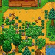 牧場運営シミュレーション『Stardew Valley』のマルチプレイヤー トレイラーが公開!