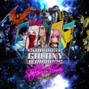 Switch版『Stardust Galaxy Warriors: Stellar Climax』が海外で発売決定!SF横スクロールSTG