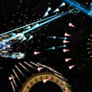Switch用ソフト『スターシップアベンジャー 地球奪還大作戦』が7月19日に配信決定!ディフェンス型のSFシューティングアクションゲーム