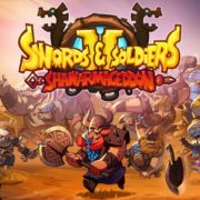 Switch版『Swords & Soldiers II』が海外で発売決定!Wii Uでも配信された横スクロール型のストラテジーゲーム