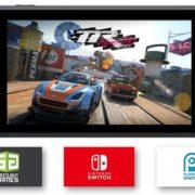 Switch版『Table Top Racing: World Tour』が海外で発売決定!8プレイヤーバトルに対応したPvPレースゲーム