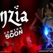 Switch版『Tanzia』の海外発売日が7月19日に決定!3DアクションアドベンチャーRPG