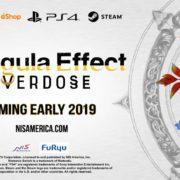PS4&Switch&PC版『カリギュラ オーバードーズ (The Caligula Effect: Overdose)』が海外向けとして2019年に発売決定!
