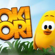 Switch用ソフト『Toki Tori』が7月19日から配信開始!可愛らしい世界観が特徴の2Dパズルアクション
