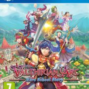 『Valthirian Arc:Hero School Story』が海外向けとして発表!ヒーローのための学校を管理するシミュレーションゲーム