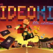 Nintendo Switch版『Videokid (ザ・ビデオキッド)』の開発が完了!1980年代を舞台としたアクションレースゲーム